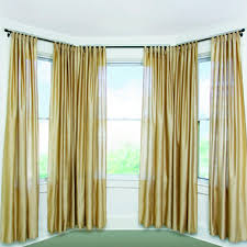 Umbra Solutions Bayview Flexible Bay Window Curtain Rod Review : Gibberish  Is My Native Language