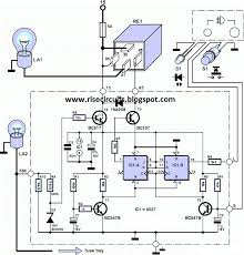 super circuit diagram rear fog lamp for vintage cars circuit diagram Basic Without Fog Light Relay Wiring Diagram rear fog lamp for vintage cars circuit diagram free wheeling diode d2 protects t4 against inductive voltage spikes that occur when the relay is Light Switch Wiring Diagram