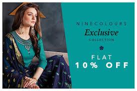 Online Shopping Store - Sarees, Suits, Lehengas, Mens Wear, Kids ...