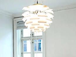 scandinavian pendant light pendant light mid century modern pendant lamp artichoke copper by for sen scandinavian scandinavian pendant light