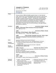 Microsoft Word Professional Resume Template Magnificent Professional Word Resume Template It Microsoft 28 Ms Templates