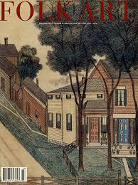 american colonial homes brandon inge: folk art fall  page  folk art fall