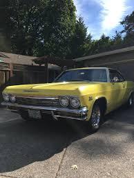 Chevrolet Impala for Sale - Hemmings Motor News