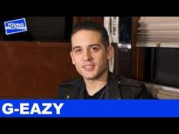Flashback G Eazy His 2 Personalities Being A Gemini