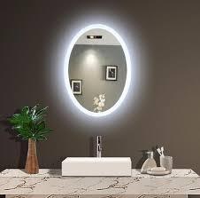 Illuminated wall mirrors for bathroom Restroom Backlit Bathroom Mirrors Backlit Mirrors For Bathrooms Aionkinahkaufencom Backlit Mirrors For Bathrooms Backlit Wall Mirrors Lighted