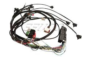 saab trionic 5 conversion wiring harness t5 c900 eeuro trionic 5 conversion wiring harness t5 c900 101e00010 gallery image 1