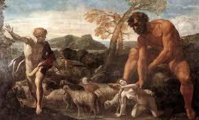 Risultati immagini per I GIGANTI BIBBIA