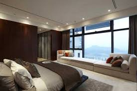 Modern House Bedroom Modern House - Luxury house interiors