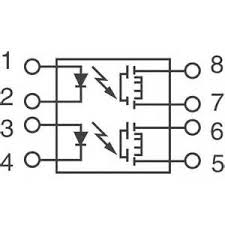 wiring a relay switch diagram images wiring diagram rj wiring photomos relay schematic and wiring diagrams digi key