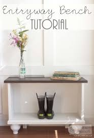 cheap entryway tables. Wonderful Batten Also Board With Remodelaholic Diy Entryway Table In Small Cheap Tables