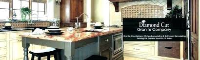 granite prefab in low cost prefabricated countertops houston texas kitchen affordable