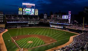 Target Field Seating Chart Pdf 13 Eye Catching Twins Seating View