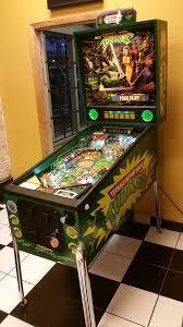 Ninja Turtles Arcade Cabinet Houston Classic Arcade Video Games Pinballs Coin Op Sales Repairs