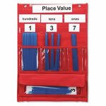 Star Student Pocket Chart Learning Resources Star Student Pocket Chart 28 X 28 Five