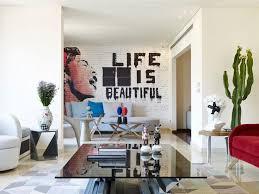 white brick walls tips inspiration