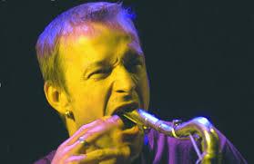 Mats Gustafsson. Foto: Gunnar Holmberg/DIG Jazz. - MatsGustafsson.Diggatsida500
