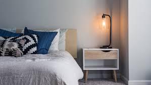 Wer Im Schlafzimmer Auf Die Richtigen Farben Setzt Liegt Richtig