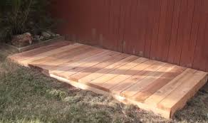 E DIY Grill Hack Build A Platform For Your Grill 4 Steps With