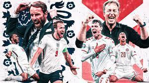 England vs Denmark: Wembley showdown ...