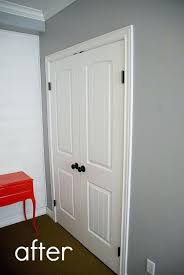 french closet doors diy. Closet French Doors Stylish Ideas Double Swing Make The Most Of Your Replace Sliding Diy S