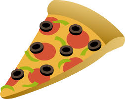 pizza slice graphic. Brilliant Slice Pizza Slice Clip Art  Clipart Library  Free Images Intended Graphic M