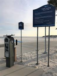 Pay For A Resumes Gulf Shores Public Beach Paid Parking Season Resumes March 1