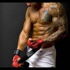 Sexy Man Tattoo 53