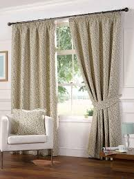 Living Room Ready Made Curtains Terracotta Laurel Ready Made Lined Curtains Terrys Fabrics Uk