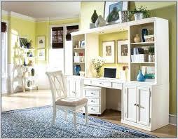 desk wall unit white units tv