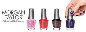 amazon morgan taylor professional nail lacquer west coast cool beauty