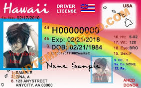 Na… Is Repor… This photoshop License Template Template Can You Hawaii Put Any On usa State Novelty Drivers Driver Usa Psd