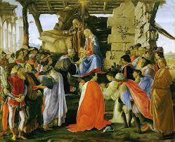 italian renaissance painters rp 1 best sandro botticelli adoration of the magi c tempera on panel