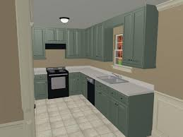 For Painting Kitchen Cupboards Laminate Kitchen Cabinets Image Of Painting Laminate Kitchen