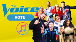 Itunes Top 100 Chart The Voice The Voice Top 8 Vote And Send Your Favorite Into The