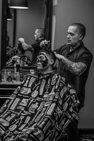 Mens Haircut Guide And Tips Best City Barber Shop In Salt Lake