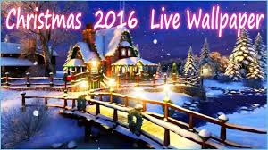 Christmas 113 Live Wallpaper - Free 13D ...