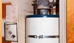 Heater Fixer Water Heater Repair Plumbing Scam Scam Detector