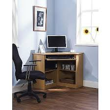 Gallery of: Corner Desks For Small Spaces