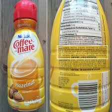 Coffee mate ingredient can offer you many choices to save money thanks to 24 active results. Coffee Mate Creamer Ingredient List Page 1 Line 17qq Com