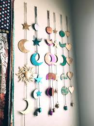handmade wall project ideas wall hanging home remodel theminamlodge com wp content uploads boho ation ative items s