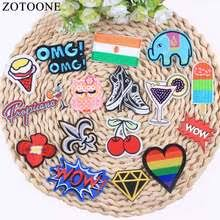 Compare Prices on Picture of Rhinestones Embroider- Online ...