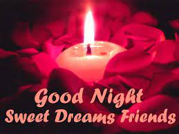 Good Night Wallpaper Download posted by ...