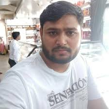 Pranav Patel at Aggarwal Restaurant, Dwarka, - magicpin