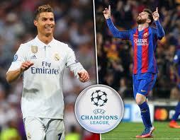 European Goal Scoring Charts All Time Champions League Goals Will Anyone Catch Ronaldo