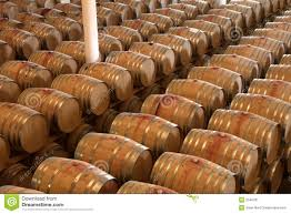stacked oak barrels maturing red wine. Download Oak Barrels Maturing Red Wine Stock Image - Of Metal, Maturing: 2546781 Stacked B