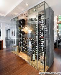 Home Wine Cellar Design Ideas Interesting Inspiration
