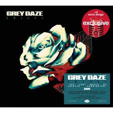 <b>Grey Daze</b> - <b>Amends</b> (Target Exclusive, CD) : Target