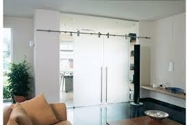 sliding door gear top hung