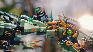 LEGO Australia: Build it together this Christmas with LEGO NINJAGO - YouTube