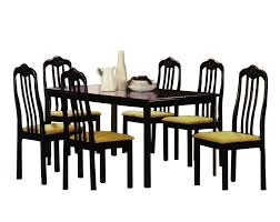 peniton dining set 6 seaters